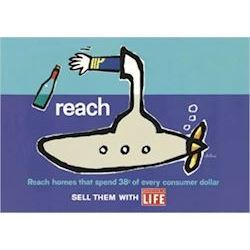 Ib Antoni, Reach with LIFE (submarine), A3